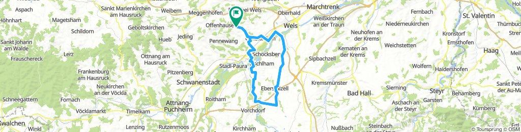 Eberstalzell-Vorchdorf
