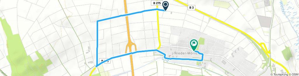 Schnitzel Route