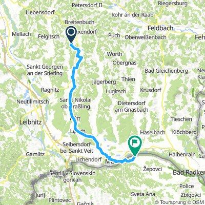 Kirchbach-Zgornje Konisce