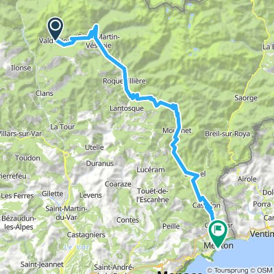 Day 6 Route des Grande Alpes