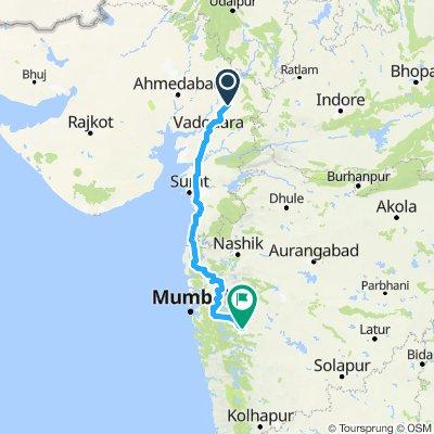 Week 46 - Week 3 India