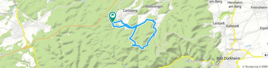 Höningen / Kohltal
