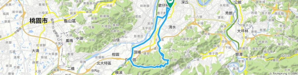 Longquan road