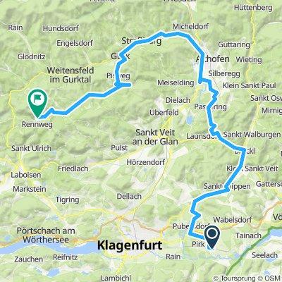 KR_01_Grafenstein_Gurk - Goggau