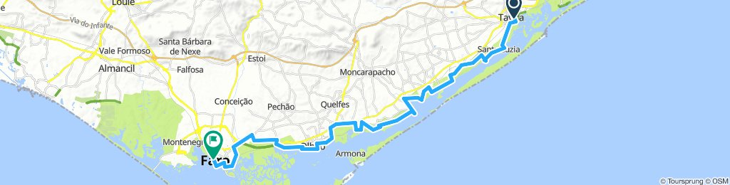 2018/2 Algarve Tour
