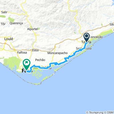 2018/2 Algarve Tour