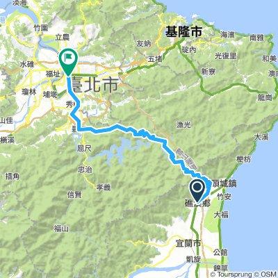 Tour de Taiwan Day #11