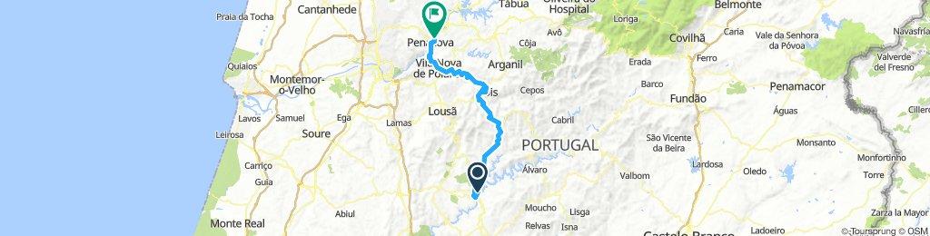 Volta a Portugal 10/17 dias
