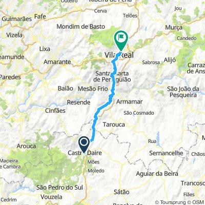 Volta a Portugal 12/17 dias