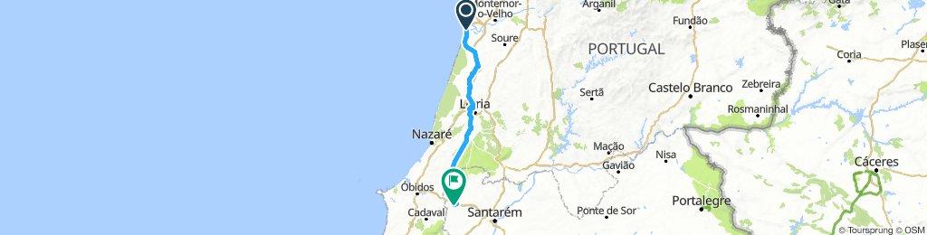 Volta a Portugal 17/17 dias