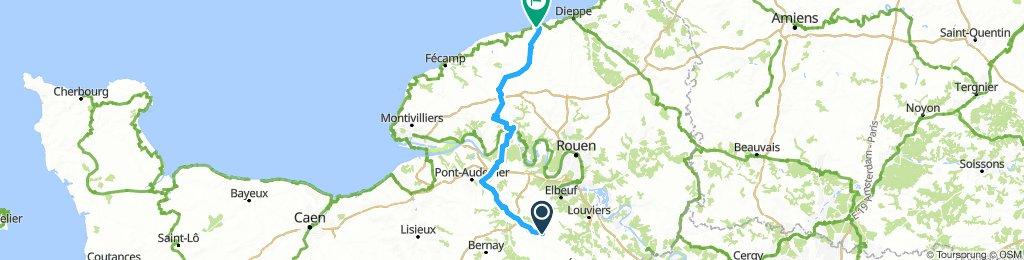 Neubourg-St Aubin