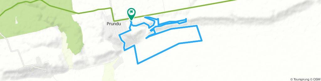 Maratonul Dunarii 2018: Traseul Scurt