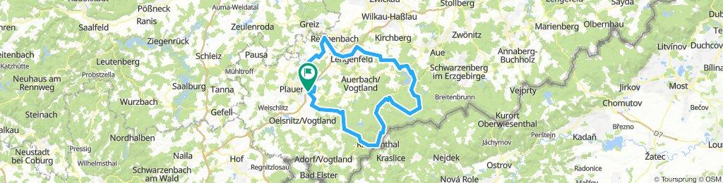 Vogtland RTF