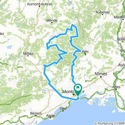 2019 Route de Cevennes