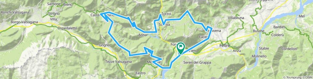 Knorr-Giro túra 2019 szombat június 1