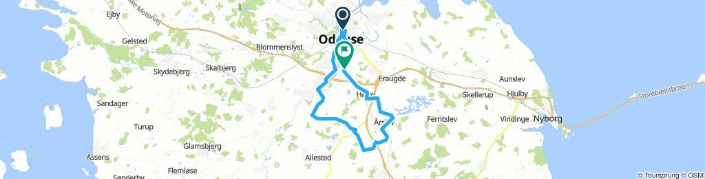 Odense-Årslev-Skt. Klemens