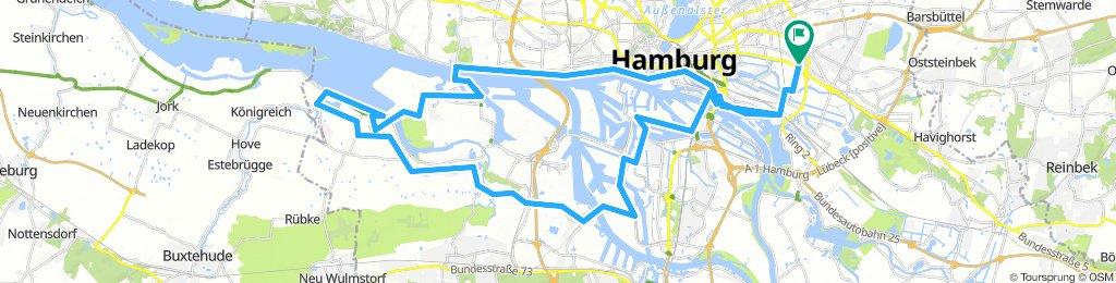 Horn_Cranz_Teufelsbrück_Horn