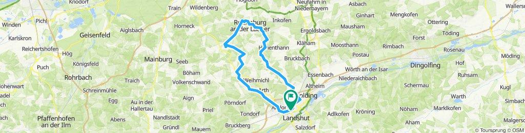 Landshut-Pfeffenhausen