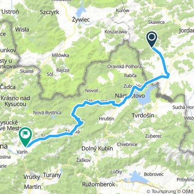 Tour de Budapeszt 2019 dzień 2