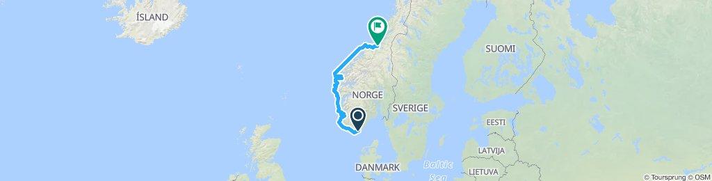 Norwegen 2019 #2