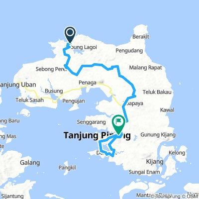 Tour De Hero 88 km A