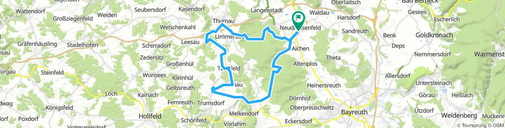Neudrossenfeld-Limmersdorfer Forst