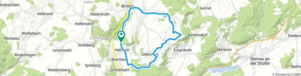 Birstein-Obersotzbach-Udenhain-Hellstein