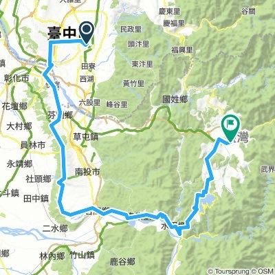 Taiwan 2nd day