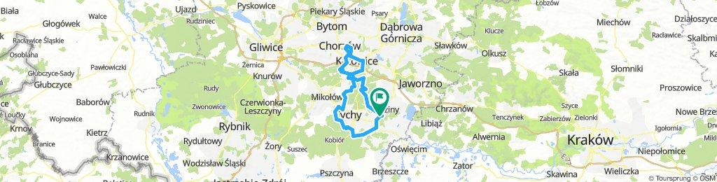 2018/25 Chorzów, Katowice