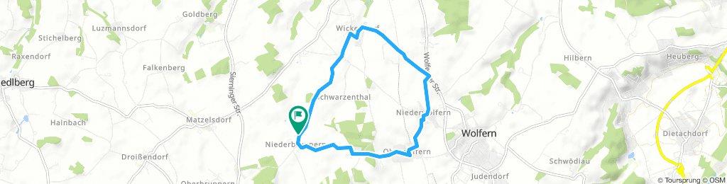 Niederbrunnern GH Neubauer