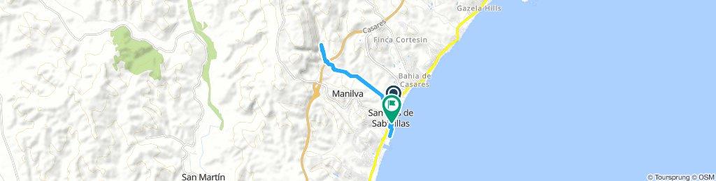 1 ruta