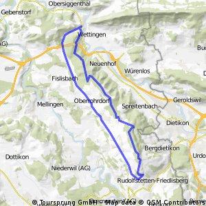 Baden-Hasenberg