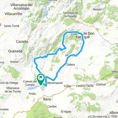 Zona Norte Granada