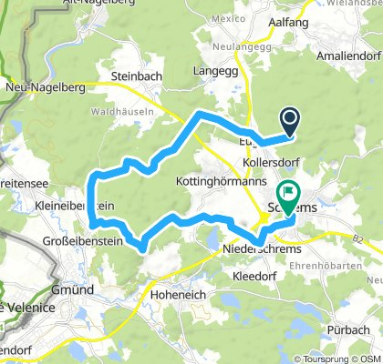 Schrems-Ludwigsthal