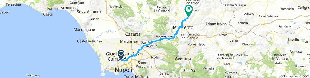 Napoli-Pietrelcina