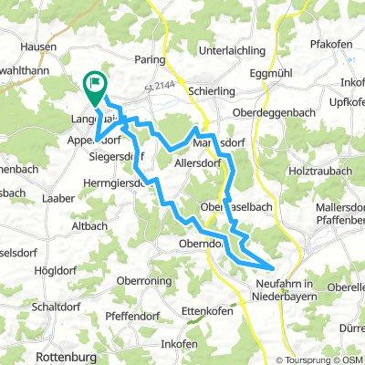 Oberbirnbach-Schöfbach-Mannsdorf