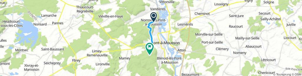 Norroy Montaubille part1