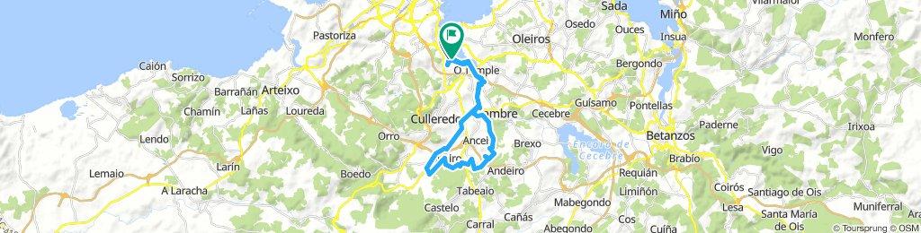 primera ruta