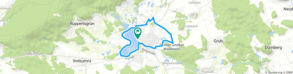 Kleine Runde Weißenstadt