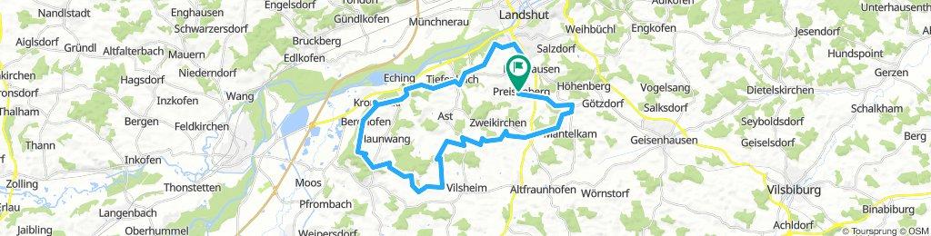 MTB Achdorf Viecht Windten Obgk.