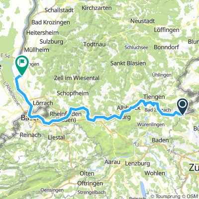 Bodensee-Köln 3 Samstag 2019