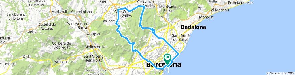 Barcelona Loop
