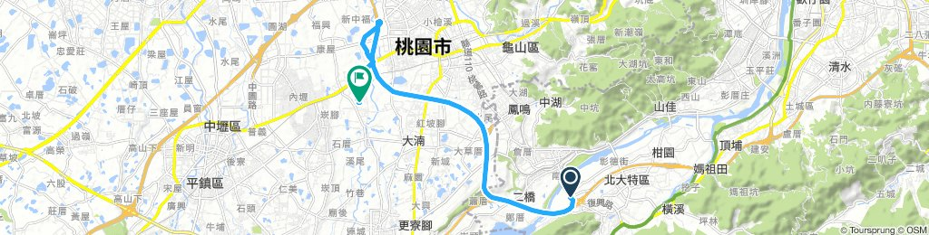 Spred Out 星期日 Track In 八德市