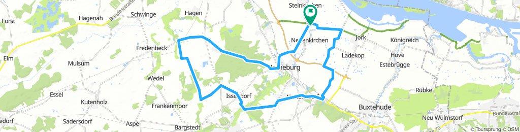 Horneburg- Neuklosters