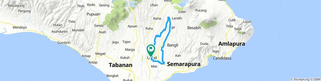 Ubud Dare to Change 2019