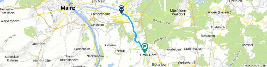 Rüsselsheim-GroßGerau/Real