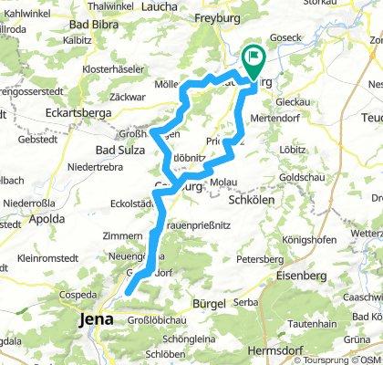 2018 4. Etappe Jena