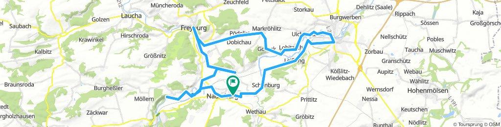 2018 6. Etappe Freyburg