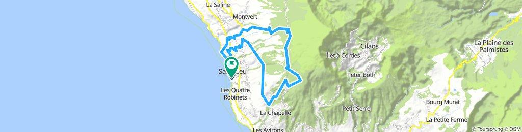 St Leu loop