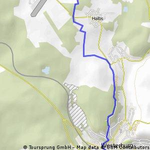Westerburg - Ailertchen